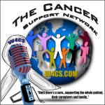 TheCancerSupport W4WN