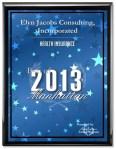 2013 Manhattan Award