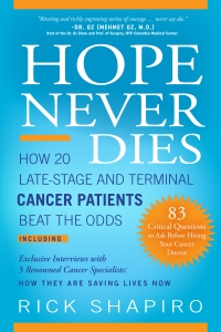 HOPE NEVER DIES, Front Cover, 6_28_17